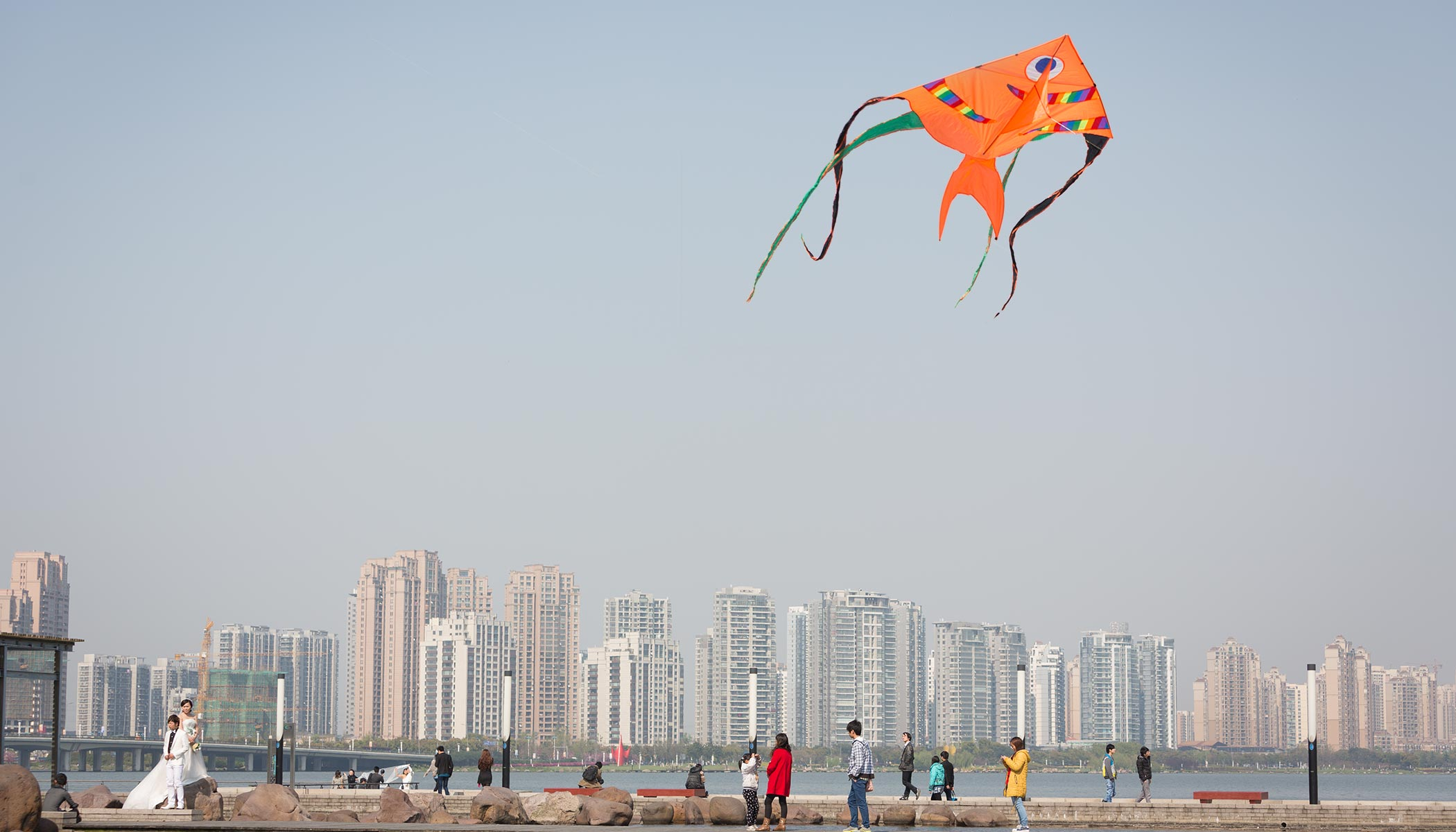 Travel-china-kite