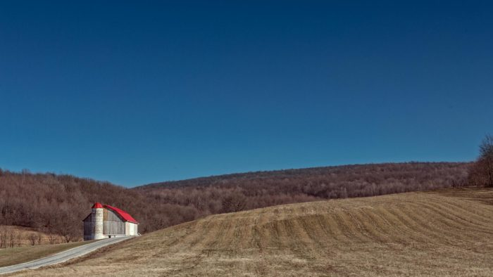 Travel Pennsylvania Barn