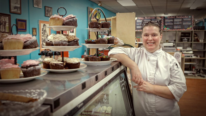 Life Svmc Bakery Lady