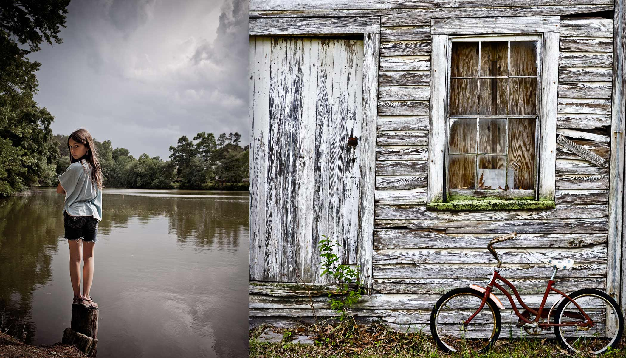 Life-girl-storm-bicycle