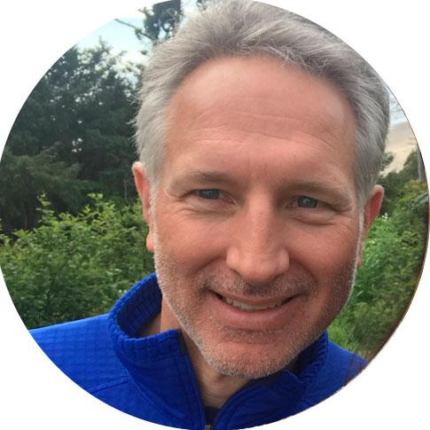 James Lofthus - Director of Accounts
