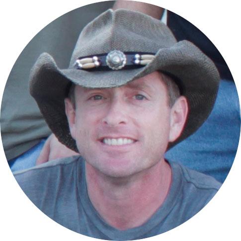 Michael Back-Partner, Director/Photographer